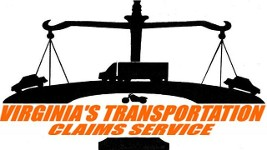 Virginia's Transportation Claims Service, Logo