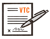 VTC Form Icon